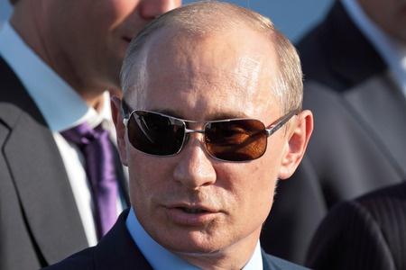 Rara (Ras) Putin