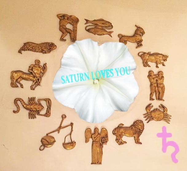 Saturnus: het is jouw tijd!