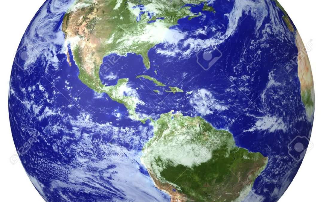 Wereldwijde onrust van 2012 tot 2015