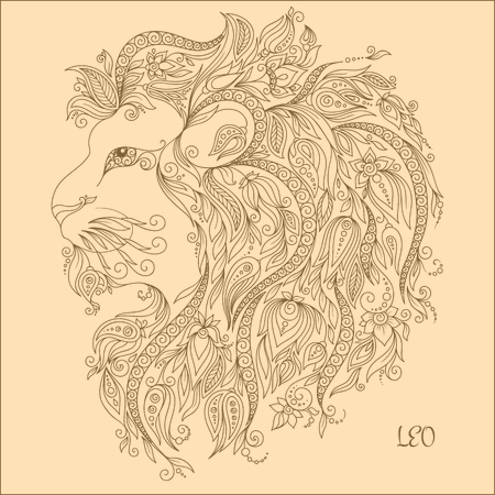 Leeuw (24 juli t/m 23 augustus) in 2017