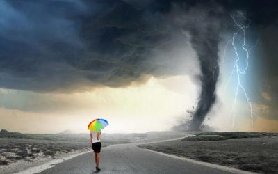 De planeten in maart: emotionele tornado's op komst
