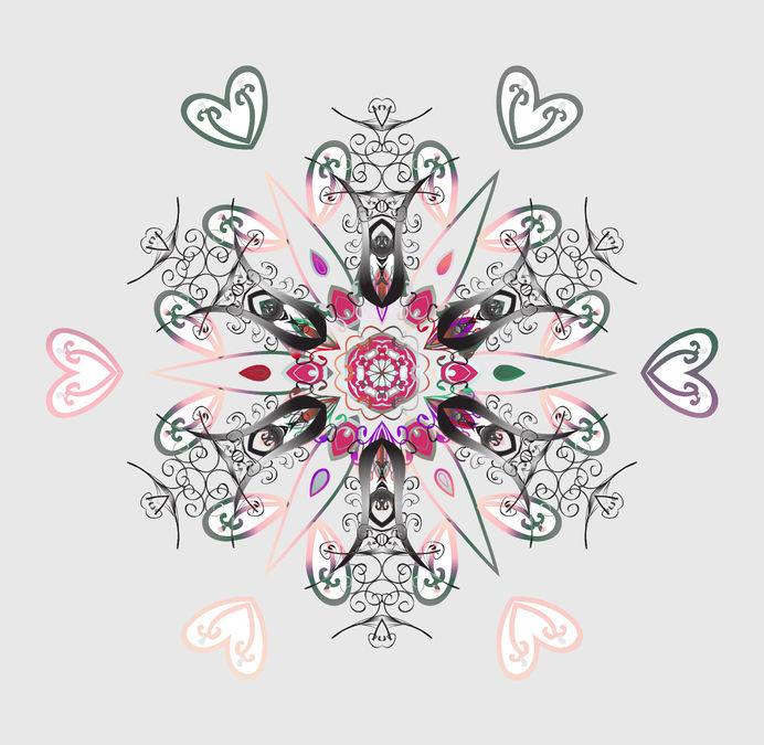 December: Venus in Boogschutter voor vergeving en groeien in de liefde