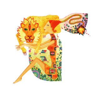 Leeuw in 2018
